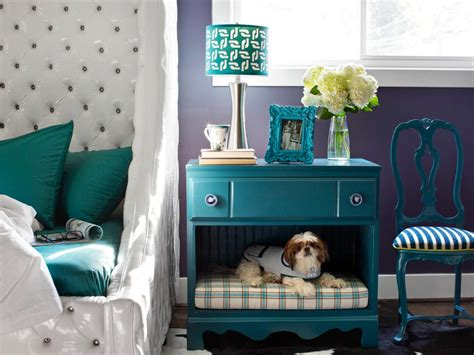 nightstand dog bed how to turn a dresser into a pet bed and nightstand how