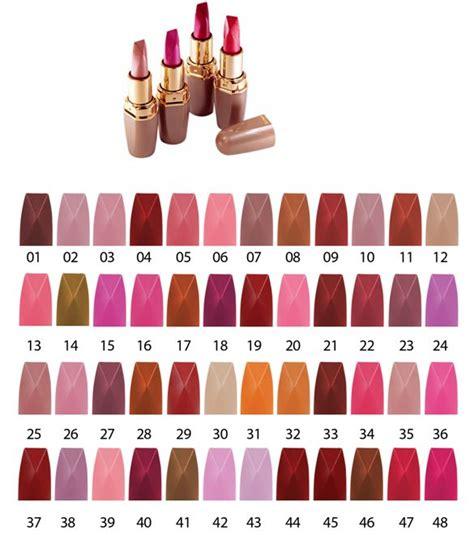 Lipstik Flormar flormar selection lipstick beautycosmetic shop
