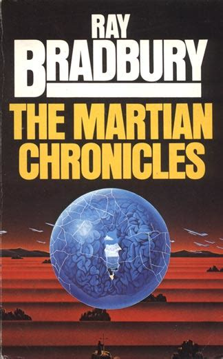 libro the martian chronicles guioneces y alrededores del audiovisual 2006