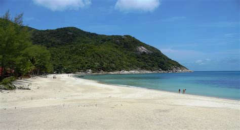 best beaches on koh phangan 4 of the best beaches on koh phangan thailand travel bag