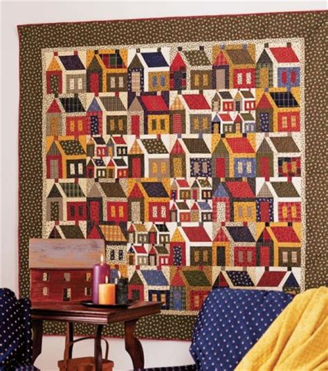 house pattern house block quilt patterns allpeoplequilt