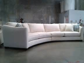 curved sofa curved sectional sofa set rich comfortable upholstered