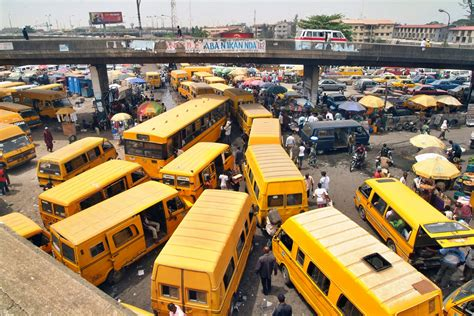 Search In Lagos Nigeria There Is A Danfo Driver In You Right Now Did You That 187 Thesheet Ng