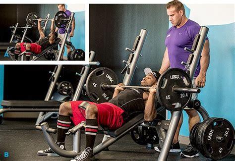 jay cutler bench press jay cutler workout how jay cutler trains chest and calves