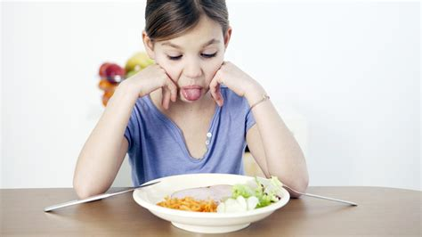 picky linked with psychiatric problems in