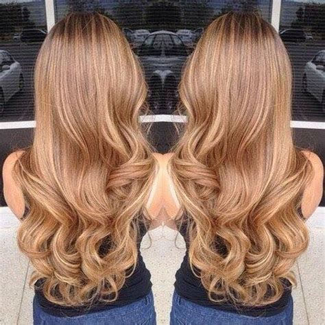 caramel colored hair 25 best ideas about caramel hair on