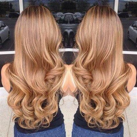 hairstyles type carmel 17 best ideas about caramel blonde hair on pinterest