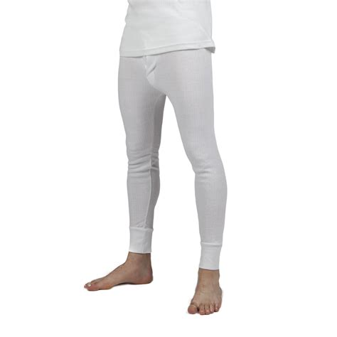 Longjohn Thermal mens thermal johns polyviscose range