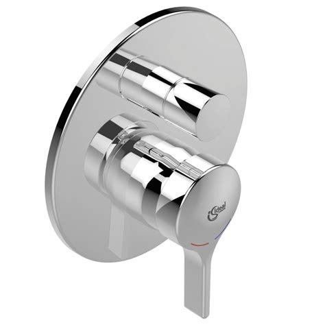 miscelatore incasso doccia ideal standard dettagli prodotto a6662 miscelatore da incasso per