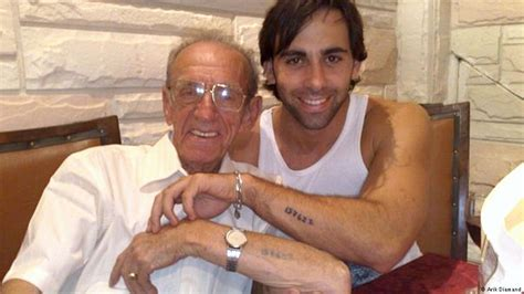 holocaust survivors tattoos passing on holocaust tattoos world breakings news and
