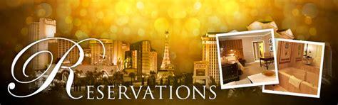 hotel reservations wsop reservation deals official world series of poker online