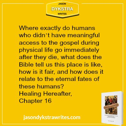what will happen to those who have never heard the gospel what happens to those who never had adequate access to the
