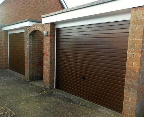Garage Doors Shropshire by Garage Doors Shropshire Shropshire Garage Doors Prices