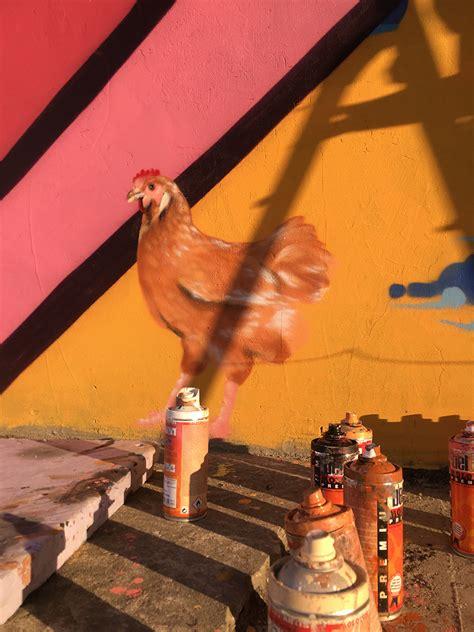 riesen graffiti hannover nordstadt graffitikuenstler hannover