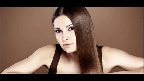 rebonding hair style pictures how hair rebonding works youtube