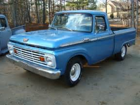 1964 Ford Truck For Sale 1964 Ford F100 Ford Trucks For Sale Trucks