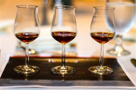 hennessy spices up brand image with immersive cognac