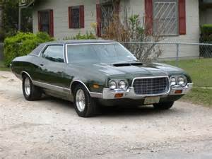 72 Ford Gran Torino Ford Gran Torino 72 Quot Gran Torino Quot Other Cars