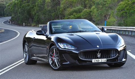 maserati sport maserati grancabrio mc 355k sports flagship launched