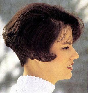 the wede hairstyle of the 70s and 80s photos on pinterest