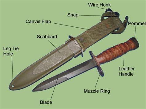 ww2 knives and bayonets m4 bayonet world war ii wiki fandom powered by wikia