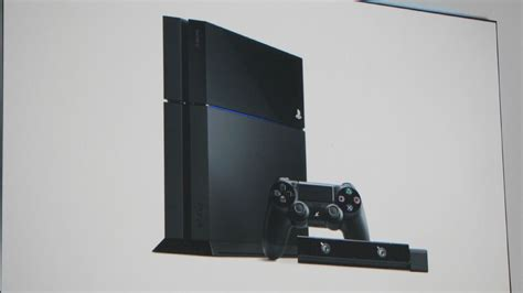 How Much Is 10 Racks Sony Finally Reveals The Playstation 4
