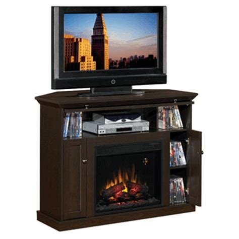 Lowes Corner Fireplace by Corner Fireplaces Corner Electric Fireplace Tv Stand Lowes