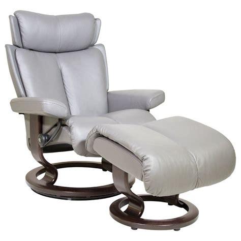 stressless ottoman price stressless by ekornes magic medium stressless chair