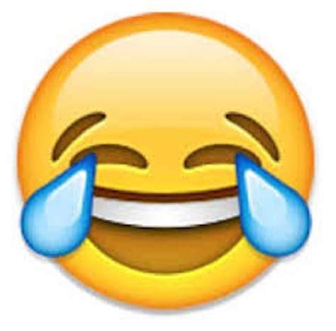 emoji laugh quot laughing emoji quot metal prints by janetgonzalez redbubble