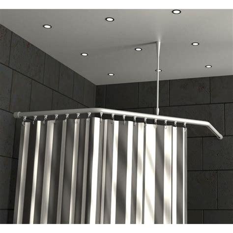 Ikea Vikarn Batang Tirai Shower 90 160cm le 25 migliori idee su duschvorhangstange su