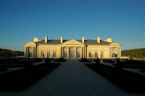 Interior Of Modern Homes Billionaire Paul Desmarais Stunning Estate Idesignarch