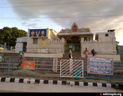 Cottages In Tirumala by Varahaswamy Temple Near Guest House
