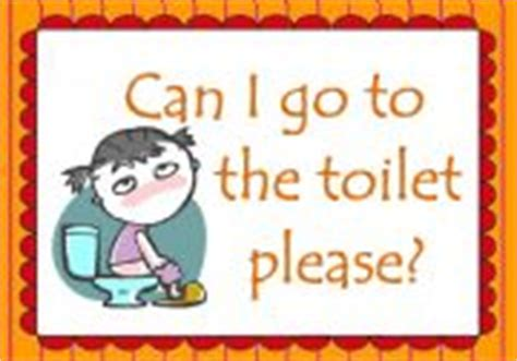 can t go to bathroom can i go to the toilet please supper my pencil bless you
