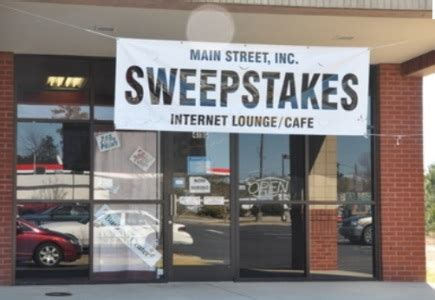 Online Sweepstakes Laws - mercer county pennsylvania da demands online sweepstakes to stop operating 21st of