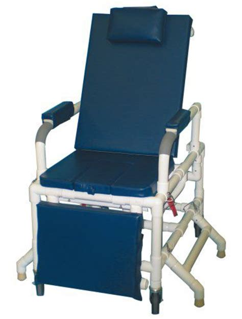 pvc walker chairs healthcare supply pros