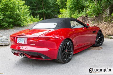 jaguar j type 2015 essai routier jaguar f type awd s 2016 l offre s 233 largie