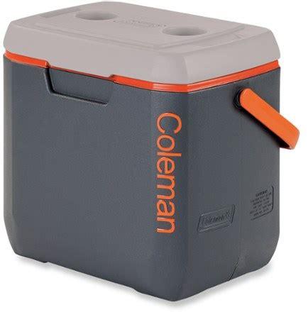 Puku Cooler Box Orange coleman xtreme 3 cooler 28 qt rei