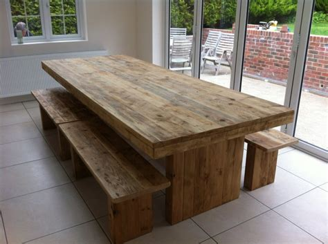 more ideas about distressed wood dining table med