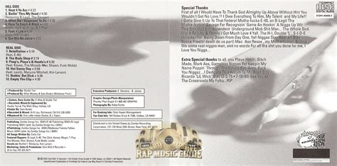 celly cel celly cel heat 4 yo azz re release cd rap music guide