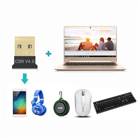 Bluetooth Usb Dongle 2 0 bluetooth 4 0 usb dongle silicon pk