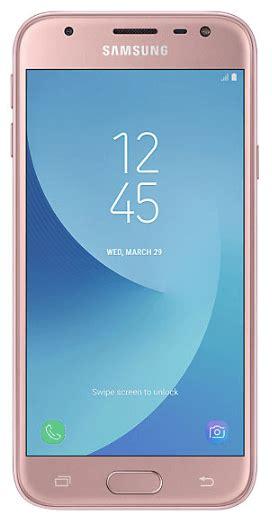 Harga Samsung J3 Pro Gsm samsung galaxy j3 pro 2017 harga dan spesifikasi