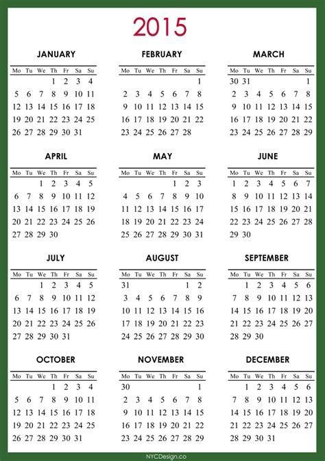 printable calendar 2015 england calendar 2015 letters maps