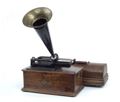 edison home phonograph 1552121
