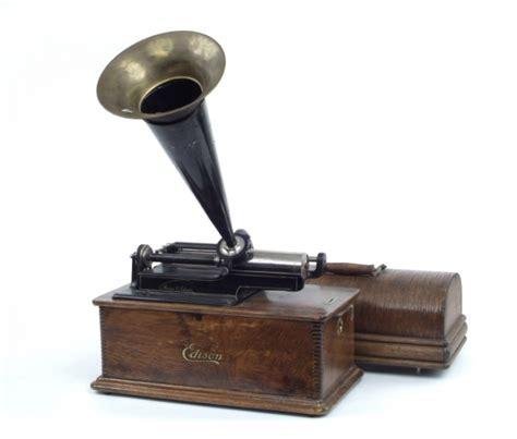 edison home phonograph 1552121