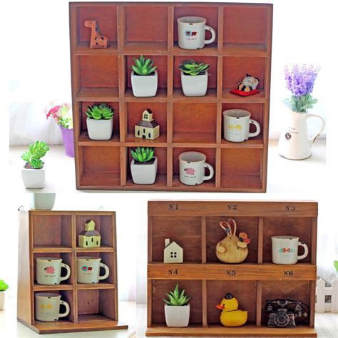 home wall display aliexpress buy wooden display cabinet traditional showcase cabinet wall handing