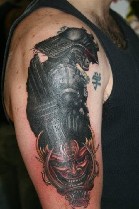 warrior tattoo designs for men samurai tattoos designs ideas and meaning tattoos for you