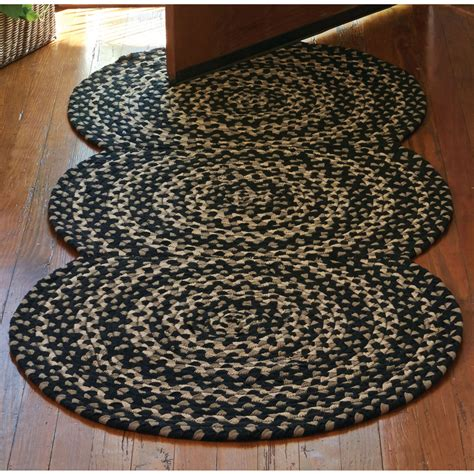 Make Braided Rug by 15 Tricks To Make Your Home Shiny On A Budget Interior
