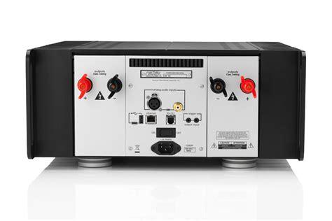 Power Lifier Tasso I4 levinson no 536 monaural power lifier