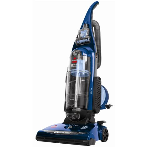 panasonic  amp jetturn bagless upright vacuum cleaner