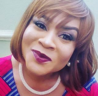 Gloria Mba Biography by Nollywood Gloria Mba Gets Self Esteem Back After